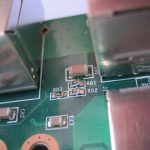 Routerbot v3 POE resistors