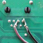 Routerbor v3 POE rj45